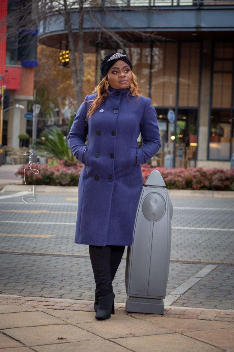 Winter Jacket (R1600)